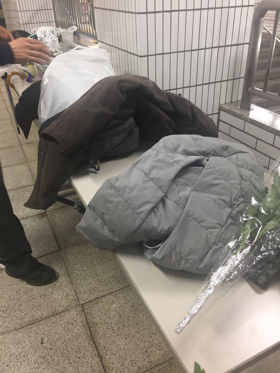 地下鉄サリン②